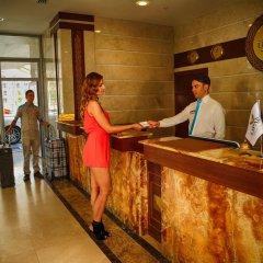 Liparis Resort Hotel & Spa интерьер отеля фото 2