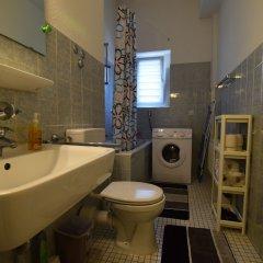 Апартаменты Tolstov-Hotels Big 2 Room City Apartment ванная