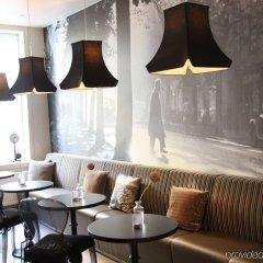 Saga Hotel Oslo гостиничный бар