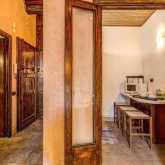 Отель Italy Rents Spanish Steps Италия, Рим - отзывы, цены и фото номеров - забронировать отель Italy Rents Spanish Steps онлайн удобства в номере фото 2
