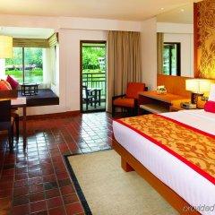 Отель Outrigger Laguna Phuket Beach Resort Таиланд, Пхукет - 8 отзывов об отеле, цены и фото номеров - забронировать отель Outrigger Laguna Phuket Beach Resort онлайн комната для гостей фото 2