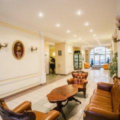 Гостиница Маршал интерьер отеля фото 3