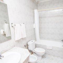 Hotel Amic Miraflores ванная фото 2