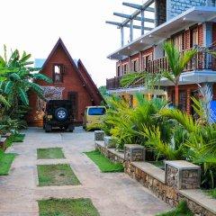 Отель Yoho D Family Resort фото 5