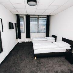 Отель HUXX City Германия, Нюрнберг - отзывы, цены и фото номеров - забронировать отель HUXX City онлайн комната для гостей фото 2