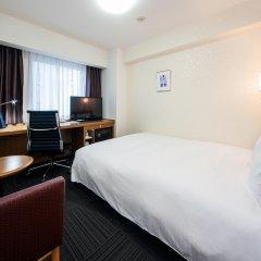 Daiwa Roynet Hotel Kobe-Sannomiya Кобе комната для гостей фото 2