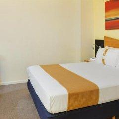 Отель Holiday Inn Express London Victoria комната для гостей фото 3