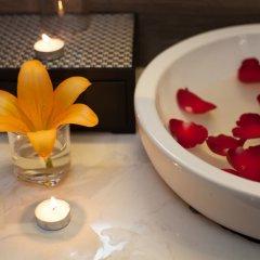 Отель Hoang Ha Sapa Hotel Вьетнам, Шапа - отзывы, цены и фото номеров - забронировать отель Hoang Ha Sapa Hotel онлайн спа фото 2