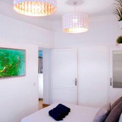 Отель Lollipop Flats City Centre Deluxe Suite комната для гостей фото 8