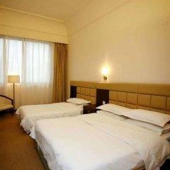 City Hotel Xian комната для гостей фото 2