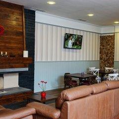 Апартаменты Predela 2 Holiday Apartments Банско гостиничный бар