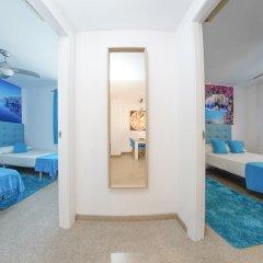 Отель Apartamento Zen Torremolinos Торремолинос детские мероприятия