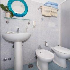 Отель Ravello Rooms Равелло ванная фото 2