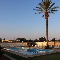 Отель Antica Gebbia Сиракуза бассейн фото 2