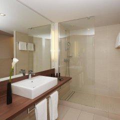 Отель Meliá Düsseldorf ванная фото 2