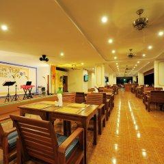 Отель Baumancasa Beach Resort питание фото 2