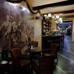 Отель Floryan Old Town Краков гостиничный бар