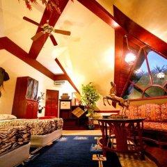 Отель Coco Palace Resort Пхукет комната для гостей фото 3