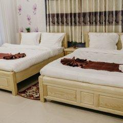 Отель Levit'ss Далат комната для гостей