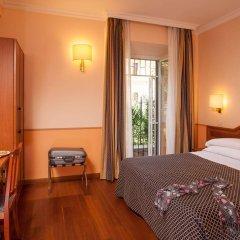 Hotel Piemonte комната для гостей