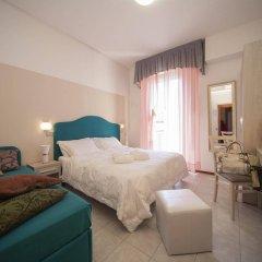 Hotel Stella D'oro Римини комната для гостей фото 2