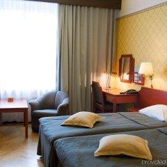Hotel Palace Таллин комната для гостей