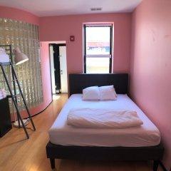 Отель HighRoad Hostel DC США, Вашингтон - отзывы, цены и фото номеров - забронировать отель HighRoad Hostel DC онлайн фото 12