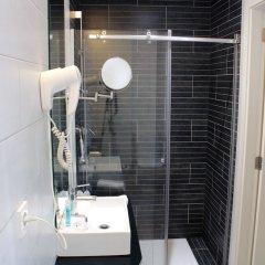 Hotel Lois ванная