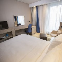 Hampton by Hilton Bolu Турция, Болу - отзывы, цены и фото номеров - забронировать отель Hampton by Hilton Bolu онлайн удобства в номере фото 2