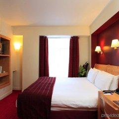 Отель Holiday Inn London - Kensington Великобритания, Лондон - отзывы, цены и фото номеров - забронировать отель Holiday Inn London - Kensington онлайн комната для гостей фото 5