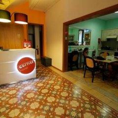 Отель Corner Hostel Мальта, Слима - отзывы, цены и фото номеров - забронировать отель Corner Hostel онлайн интерьер отеля фото 3