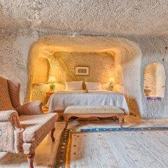 Museum Hotel Турция, Учисар - отзывы, цены и фото номеров - забронировать отель Museum Hotel онлайн комната для гостей фото 3