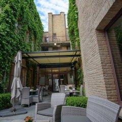 Отель Acacia Бельгия, Брюгге - 1 отзыв об отеле, цены и фото номеров - забронировать отель Acacia онлайн фото 5