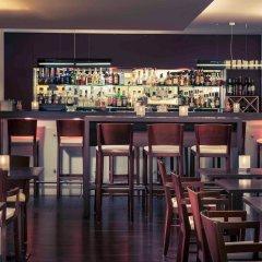Mercure Hotel Dusseldorf Sud гостиничный бар