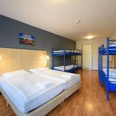 Отель A&O Berlin Friedrichshain Германия, Берлин - 3 отзыва об отеле, цены и фото номеров - забронировать отель A&O Berlin Friedrichshain онлайн комната для гостей фото 4