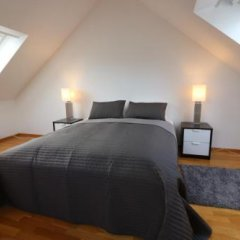 Отель aPart Stavanger - Vaisenhusgate Норвегия, Ставангер - отзывы, цены и фото номеров - забронировать отель aPart Stavanger - Vaisenhusgate онлайн комната для гостей фото 3