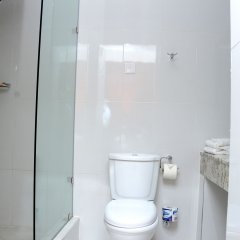BON Hotel Stratton Asokoro ванная