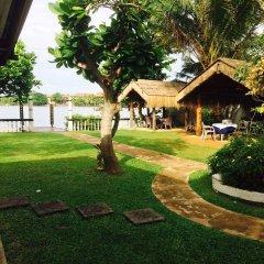 Отель Hemadan Шри-Ланка, Бентота - отзывы, цены и фото номеров - забронировать отель Hemadan онлайн фото 3