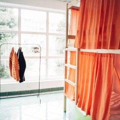 Гостиница Хостел Wishka в Сочи - забронировать гостиницу Хостел Wishka, цены и фото номеров ванная фото 2