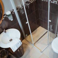 Отель Le Centenaire Brussels Expo Бельгия, Брюссель - отзывы, цены и фото номеров - забронировать отель Le Centenaire Brussels Expo онлайн ванная фото 2