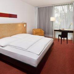 Отель Innside Seestern Дюссельдорф комната для гостей