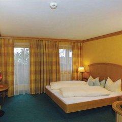 Отель Tyrolerhof Австрия, Хохгургль - отзывы, цены и фото номеров - забронировать отель Tyrolerhof онлайн комната для гостей фото 2