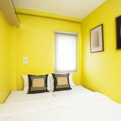 Отель GN Luxury Hostel Таиланд, Бангкок - отзывы, цены и фото номеров - забронировать отель GN Luxury Hostel онлайн комната для гостей фото 5