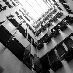 Hostel Mundo Joven Catedral Мехико в номере