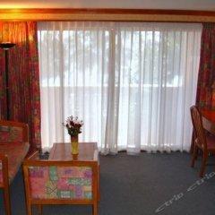 Отель Ao Nang Beach Resort интерьер отеля фото 2