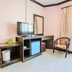 Отель Hollywood Inn Love удобства в номере