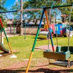 Отель Tanoa Skylodge Hotel Фиджи, Вити-Леву - отзывы, цены и фото номеров - забронировать отель Tanoa Skylodge Hotel онлайн детские мероприятия фото 2