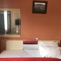 Отель Meadway Luxury Hotels Нигерия, Энугу - отзывы, цены и фото номеров - забронировать отель Meadway Luxury Hotels онлайн комната для гостей