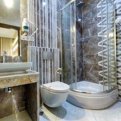 Kilikya Hotel Турция, Силифке - отзывы, цены и фото номеров - забронировать отель Kilikya Hotel онлайн ванная фото 2