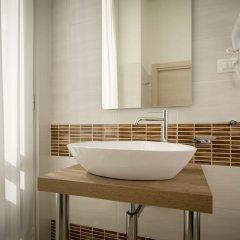 Отель Bel Soggiorno Италия, Генуя - отзывы, цены и фото номеров - забронировать отель Bel Soggiorno онлайн ванная